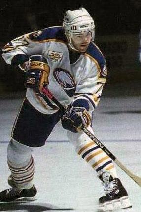 1990 Buffalo Sabres Season