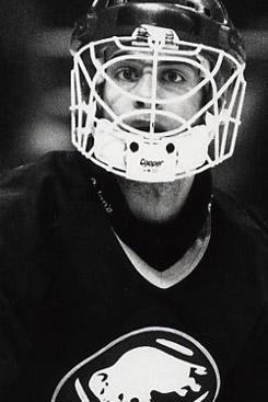 1992 Buffalo Sabres Season