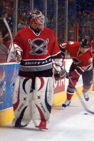2000 Buffalo Sabres Season