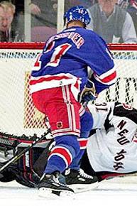 2002 Buffalo Sabres Season