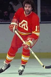 1973 Atlanta Flames Season