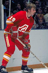 1974 Atlanta Flames Season