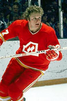 1975 Atlanta Flames Season