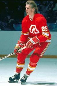 1976 Atlanta Flames Season