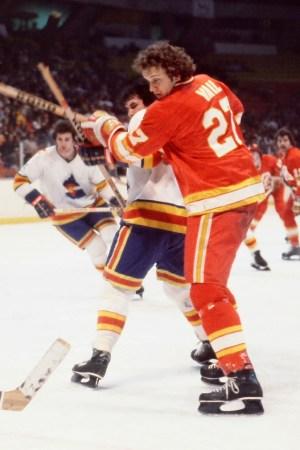 1978 Atlanta Flames Season