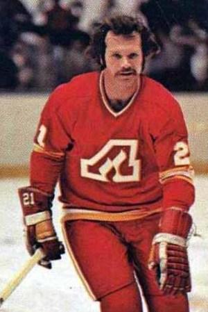 1979 Atlanta Flames Season