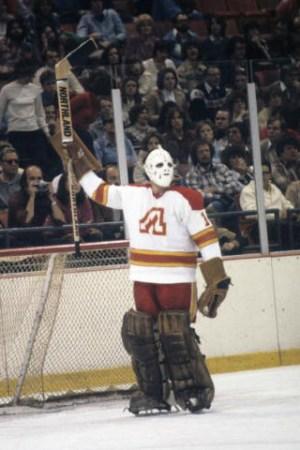 1980 Atlanta Flames Season