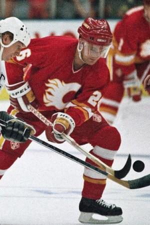 1981 Calgary Flames Season