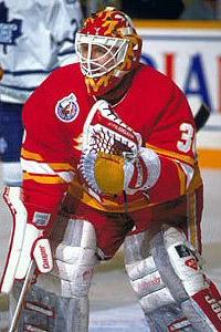 1983 Calgary Flames Season