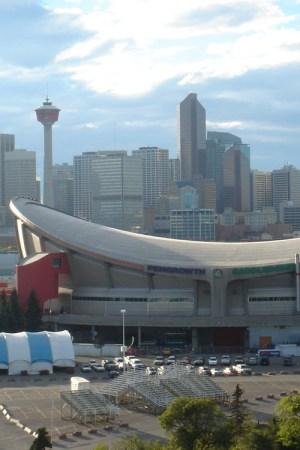 1984 Calgary Flames Season