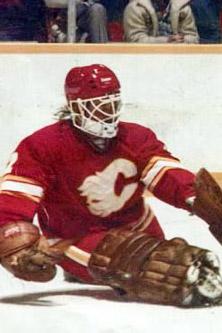 1985 Calgary Flames Season