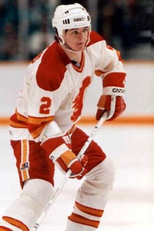 1986 Calgary Flames Season