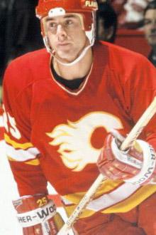 1987 Calgary Flames Season