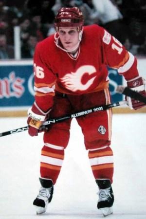 1988 Calgary Flames Season
