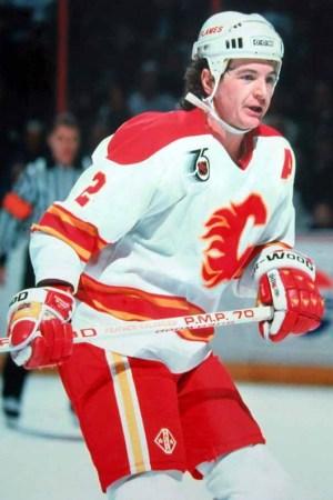 1992 Calgary Flames Season