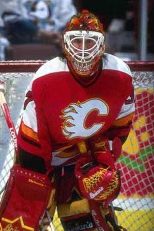 1995 Calgary Flames Season