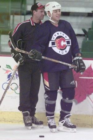 1997 Calgary Flames Season