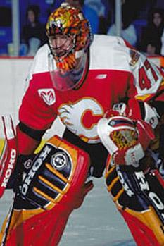 1998 Calgary Flames Season