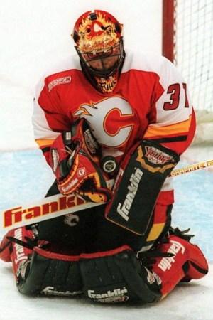 2000 Calgary Flames Season
