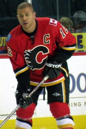 2003 Calgary Flames Season