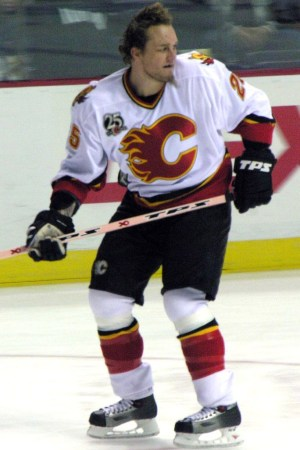 2005 Calgary Flames Season
