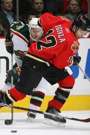 2006 Calgary Flames Season