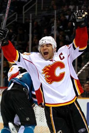 2007 Calgary Flames Season