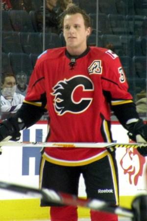 2008 Calgary Flames Season