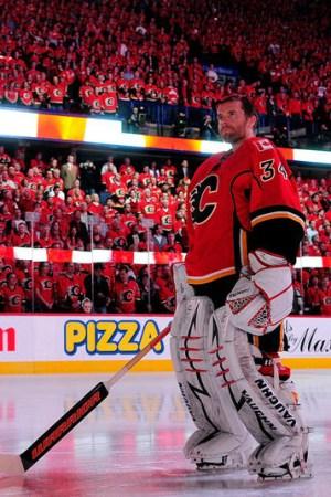 2009 Calgary Flames Season