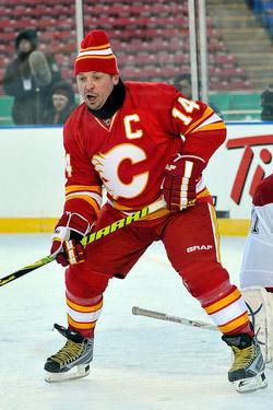 2011 Calgary Flames season