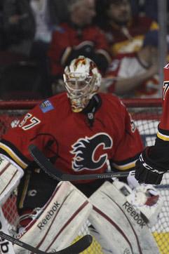 2012 Calgary Flames Season