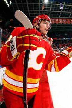 2013 Calgary Flames Season