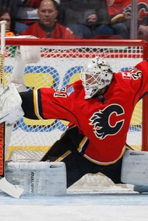 2014 Calgary Flames Season