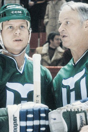 1979-80 Hartford Whalers Season