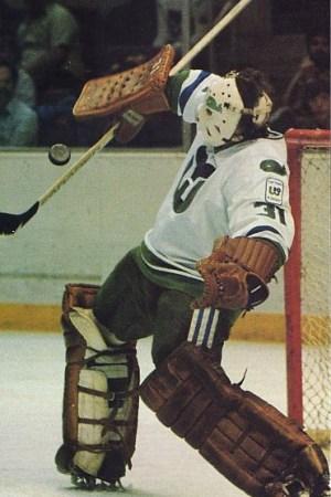 1980-81 Hartford Whalers Season