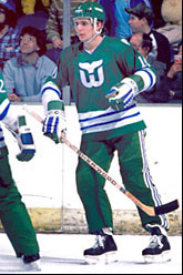 1981-82 Hartford Whalers Season