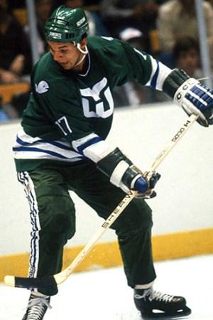 1982-83 Hartford Whalers Season