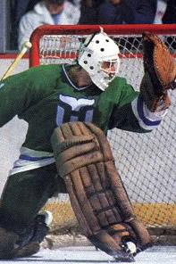 1984-85 Hartford Whalers Season