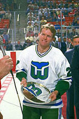 1985-86 Hartford Whalers Season