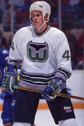 1986-87 Hartford Whalers Season
