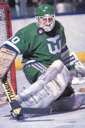 1988-89 Hartford Whalers Season