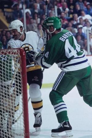 1989-90 Hartford Whalers Season