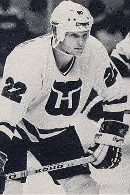 1991-92 Hartford Whalers Season