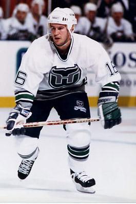 1992-93 Hartford Whalers Season