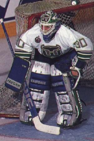 1993-94 Hartford Whalers Season