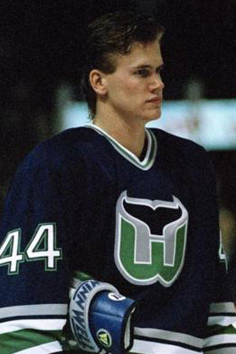 1994-95 Hartford Whalers Season