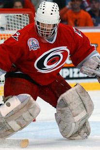 2000-01 Carolina Hurricanes Season