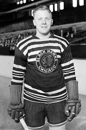 1928 Chicago Blackhawks Season
