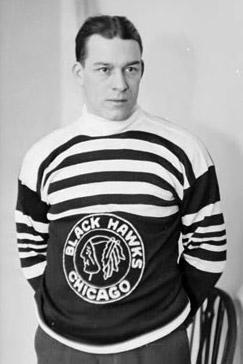 1930 Chicago Blackhawks Season