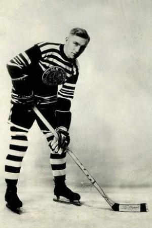 1931 Chicago Blackhawks Season